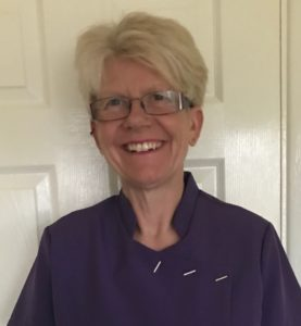 Sally Kelly Massage Therapist Kings Lynn